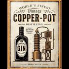 Copper Pot Gin Special Edition