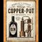 Copper Pot Gin Special