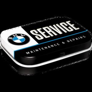 Bilde av BMW Service